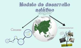 Copy of Causas y consecuencias de la industrialización en el Sudeste Asiático