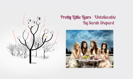 Pretty Little Liars by Sarah Shepard