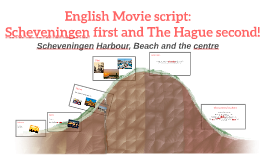 English Movie script