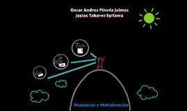 Copy of Modulación y Multiplexación.