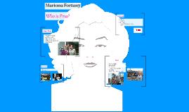 Mariona Fortuny