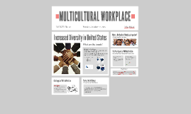 MULTICULTURAL WORK