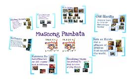 Museong Pambata