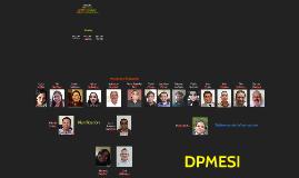 Org DPME