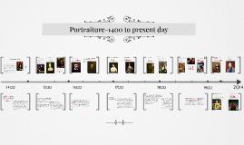 Copy of Portraiture
