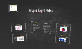 Graphs 8