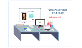 The Frontier Battles- Am. Rev.