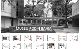 Museu Rodin Bahia em Salvador
