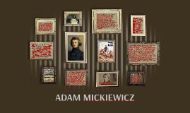 Urodził się 24 grudnia 1798 w Zaosiu lub Nowogródku, zmarł 2