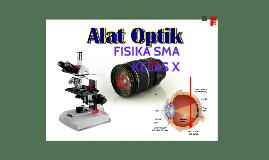 Copy of Copy of ALAT OPTIK