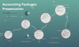 Accounting Packages Presentation