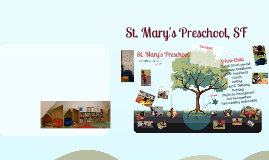 Copy of St. Mary Preschool