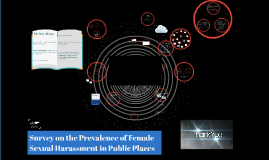 Copy of Female sexual harassment