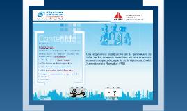 XIV Congreso Internacional de Mantenimiento