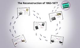 Reconstrution
