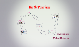Birth Tourism