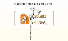 Marseille Trail Club 2.009 draft