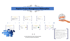 Copy of Popular Project Managment Philosophies