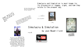 Copy of Simulacra & Simulation