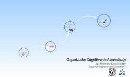 Organizador Cognitivo de Aprendizaje