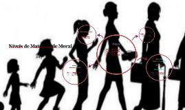 Copy of Copy of Níveis de Maturidade Moral