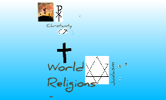 10 RE World Religions