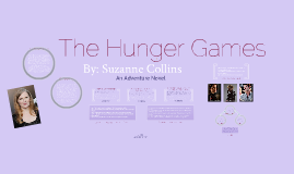 Book Talk: The Hunger Games