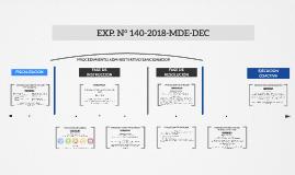 EXP. N° 140-2018