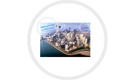 La Ciudad de los Vientos - Chicago