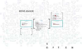 KEWL KLOCK