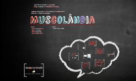 Copy of Musculândia Kids Place