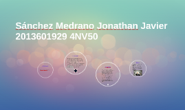 Sánchez Medrano Jonathan Javier 2013601929 4NV50