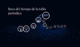 Linea del tiempo de la tabla periodica by pedro benitez on prezi urtaz Choice Image