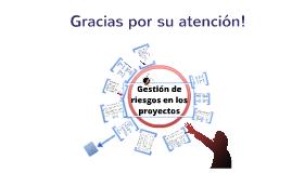 Copy of Gestion de Riesgos
