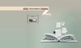 Abbie Severance Pappas