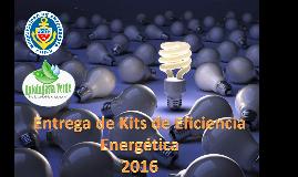 Programa Eficiencia Energética