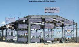 Copy of Proceso Constructivo Galpón Metálico