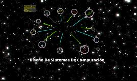 Copy of Diseño de un Sistema de Computación