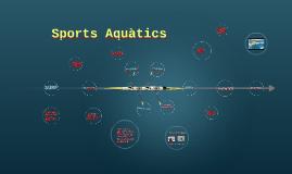 Espors aquàtics