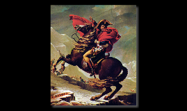 Napoleon, my man
