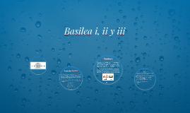 Copy of Basilea i, ii y iii