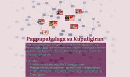 Copy of Copy of Pagpapahalaga sa Kapaligiran