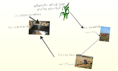 William the Wheat Grain and his Adventure