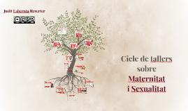 Presentació: Cicle de Maternitat