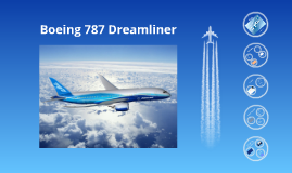 Copy of Boeing 787 Dreamliner