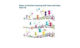 EDU 115 Music