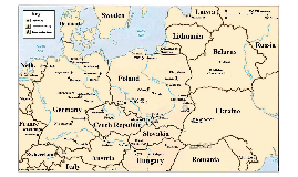 Austwitch Concentration Camp