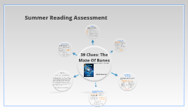 Summer Reading Assessment