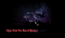 Edgar Allan Poe: Man of Mystery