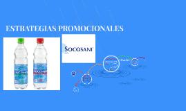 Copy of ESTRATEGIAS PROMOCIONALES